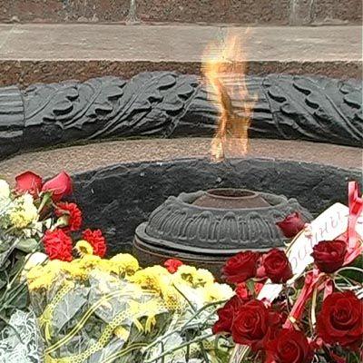Внеклассное мероприятие в 11 и 10 классах ,посвященное освобождению Черкесска от немецко-фашистских захватчиков .