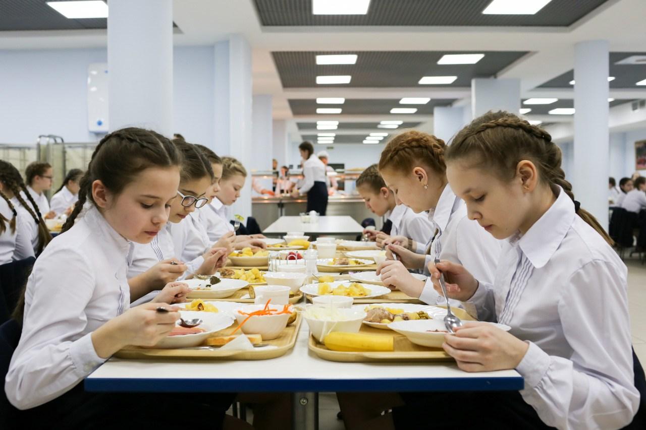 """Горячая линия по вопросу """"горячего питания"""" в общеобразовательных организациях КЧР"""