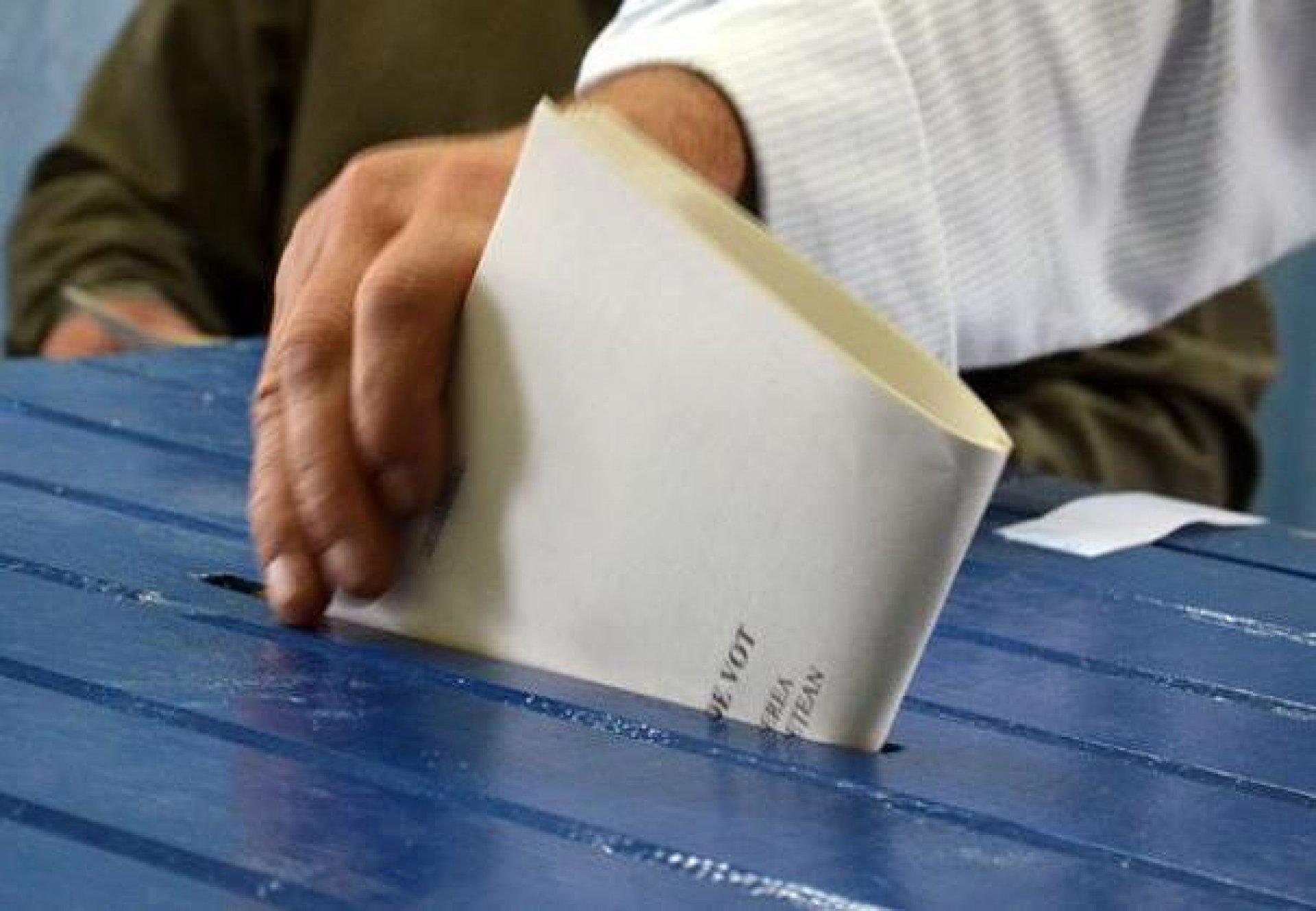 Участие в республиканском референдуме