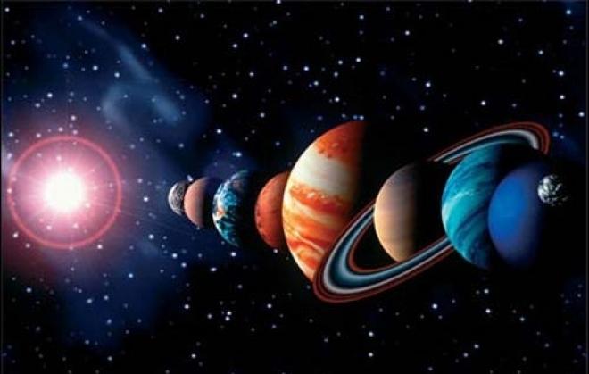 Отчет  по проведению олимпиады по астрономии