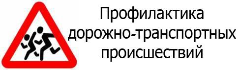 Профилактика ДТП