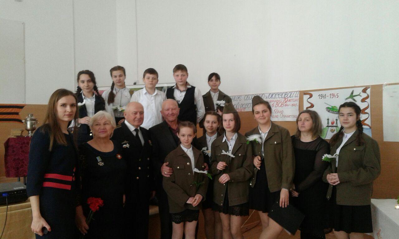 День воинской Славы России –снятие блокады Ленинграда