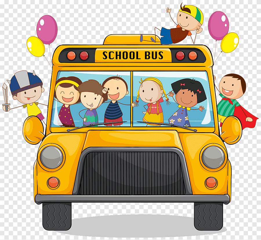 Приобретение нового школьного автобуса